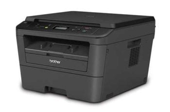 Brother DCP L2520DW 1