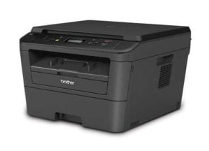 Brother DCP-L2520DW