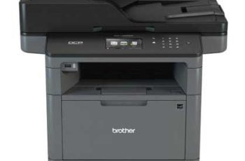 Brother DCP L5600DN