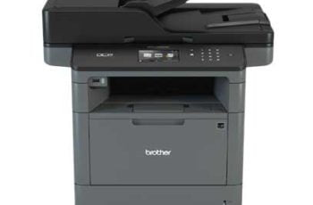 Brother DCP L5650DN