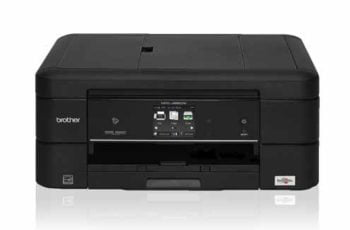 Brother MFC J885DW