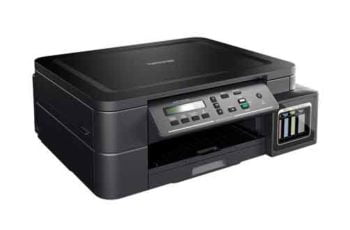 Brother DCP T510