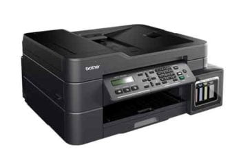 Brother MFC T810W