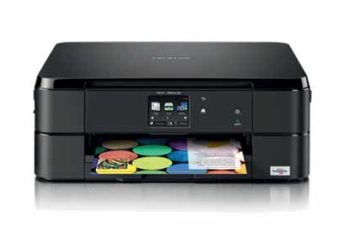 Brother DCP J562DW