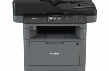 Brother MFC L5900DW