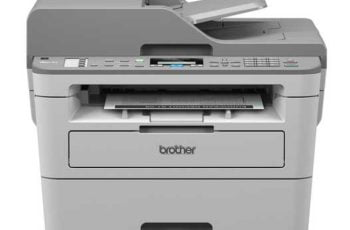 Brother MFC B7715DW