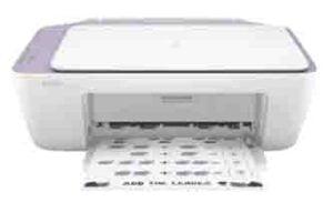 HP DeskJet Ink Advantage 2335 All-in-One