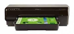 HP Printer OfficeJet 7110