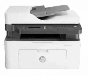HP Printer LaserJet MFP 137fnw